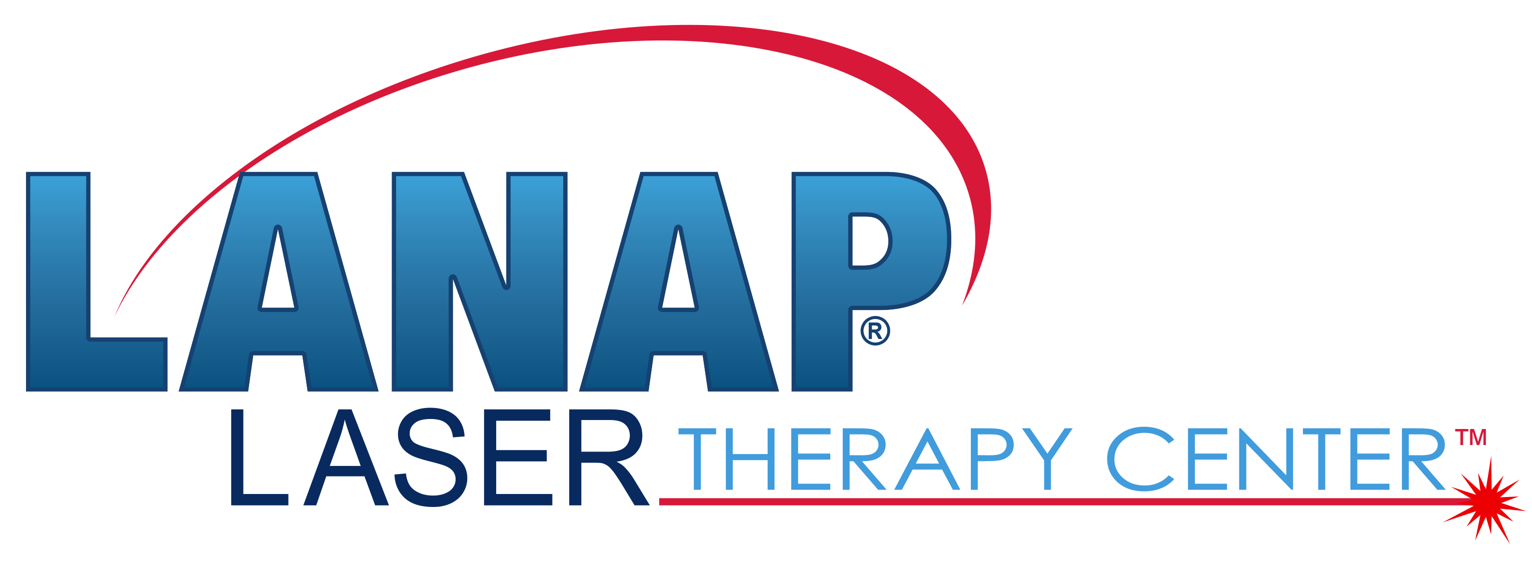 Lanap laser therapy