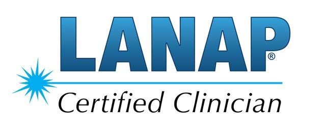 lanap certified clinician