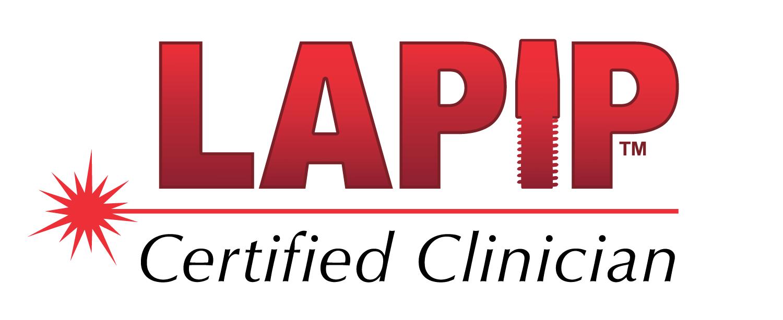 lapip certified clinician